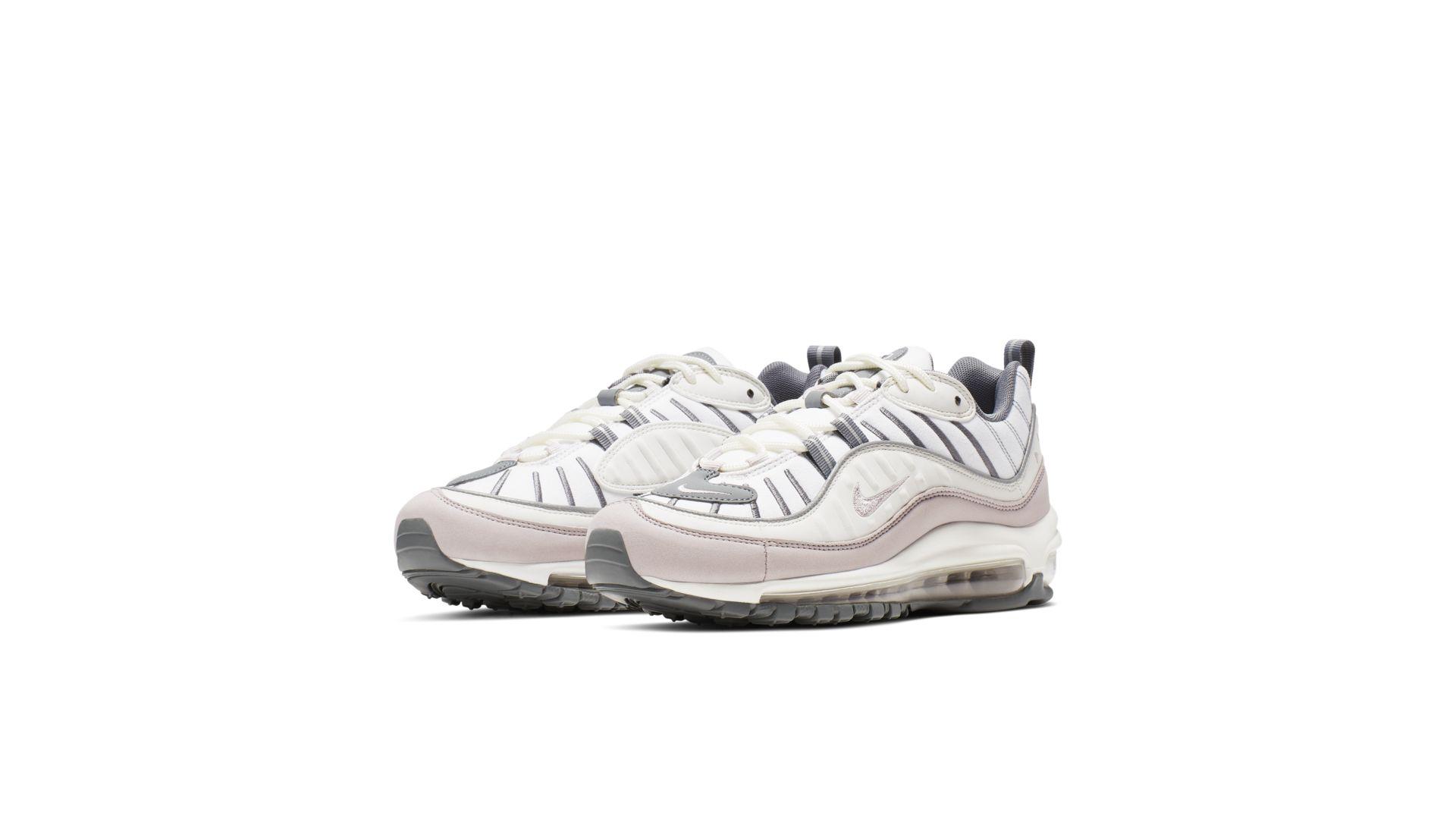 Nike WMNS Air Max 98 'Violet Ash' (AH6799 111)
