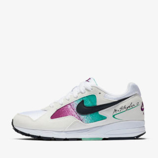 Nike Wmns Air Skylon II White/Black Clear EmeraldUS 7 | EU 38