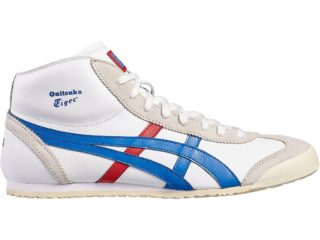 Onitsuka Tiger MEXICO MID RUNNER™ (wit)