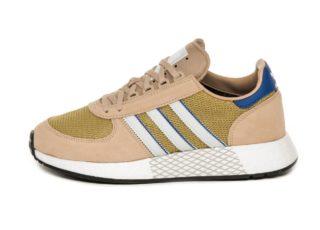 adidas Marathon Tech (St Pale Blue / Blue Tint / Collegiate Royal)