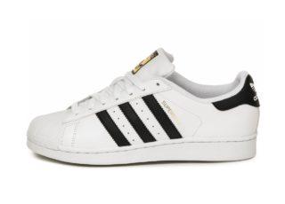 adidas Superstar (Ftwr White / Core Black / Ftwr White)