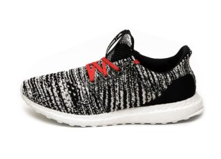 adidas x Missoni Ultra Boost (Core Black / Ftwr White / Active Red)