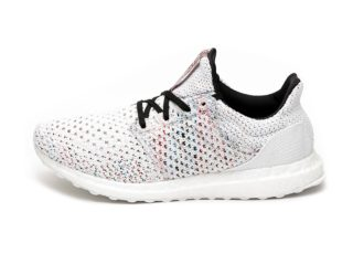 adidas x Missoni Ultra Boost (Ftwr White / Ftwr White / Active Red)