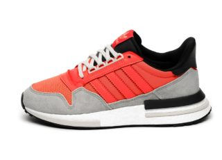adidas ZX 500 RM (Solar Red / Core Black / Ftwr White)