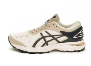 Asics x Reigning Champ Gel-Kayano 25 (Birch / Phantom)