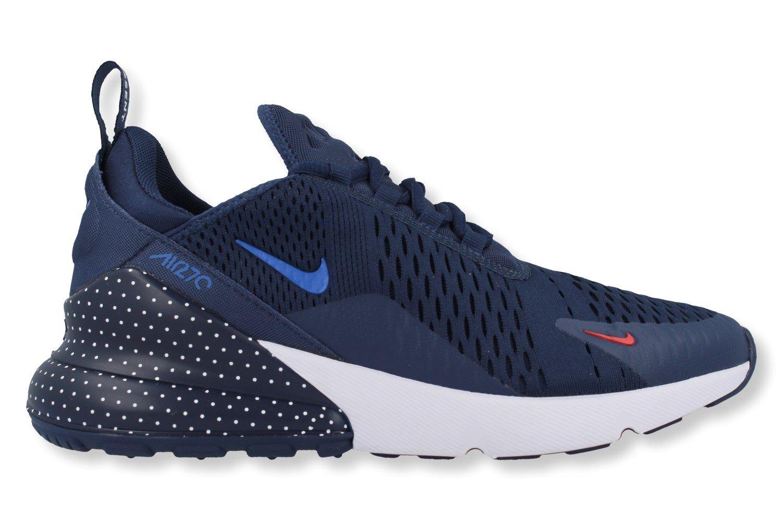 Nike air max 2017 Dames Sneakers (Paars, Roze, Rood)