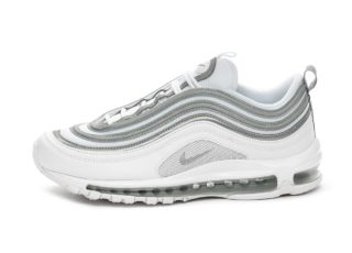 Nike Air Max 97 (White / Reflect Silver - Wolf Grey)