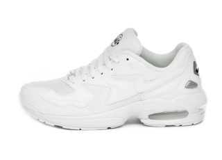 Nike Air Max² Light (Off White / Off White)