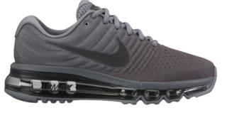 Nike Air Max 2017 851622 005 grijs