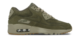 Nike Air Max 90 Winter Premium 943747 200 Groen