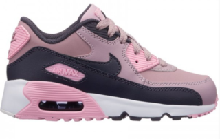 Nike Air Max 90 Leather PS 833377 602 Roze Paars