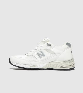 New Balance 991 - Made in England Dames (wit)