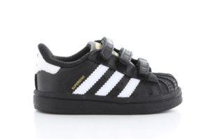 Adidas adidas Superstar Core Zwart Peuters