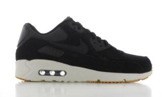 Nike Air Max 90 Ultra 2.0 Zwart Heren