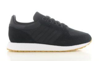 Adidas adidas Forest Grove Zwart Heren