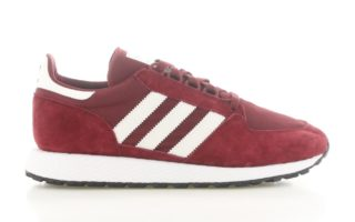 Adidas adidas Forest Grove Rood Heren