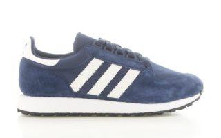 Adidas adidas Forest Grove Blauw Heren