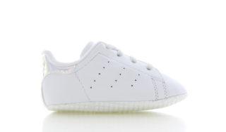 Adidas adidas Stan Smith Crib Wit Baby's