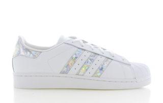 Adidas adidas Superstar Wit/Zilver