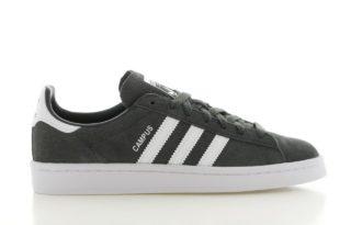 Adidas adidas Campus Donkergrijs