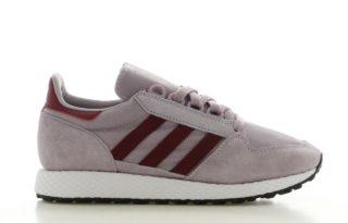 Adidas adidas Forest Grove Roze Dames