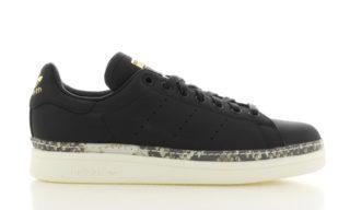 Adidas adidas Stan Smith New Bold Zwart Dames