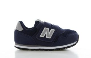 New Balance YV373NV Donkerblauw Peuters