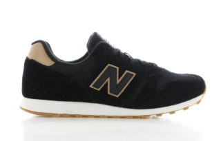 New Balance ML373BSS Zwart Heren