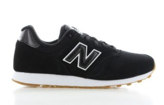New Balance WL373BTW Zwart Dames