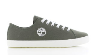 Timberland Union Wharf Lace Oxford Groen Heren
