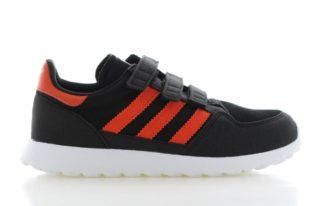 Adidas adidas Forest Grove Zwart Kinderen