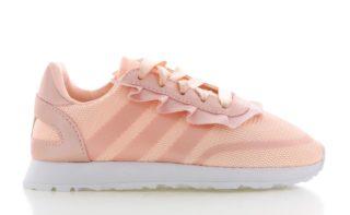 Adidas adidas N-5923 Zalmroze Kinderen