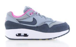 Nike Air Max 1 PS Blauw Kinderen