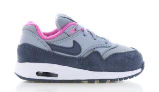 Nike Air Max 1 TD Blauw Baby's