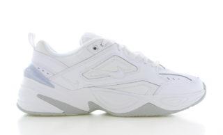 Nike M2K Tekno Wit Heren