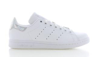 Adidas adidas Stan Smith J Wit