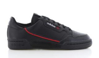 Adidas adidas Continental 80 Zwart Junior