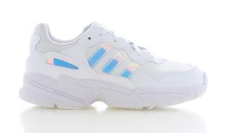 Adidas adidas Yung-96 J Wit Dames