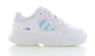 Adidas adidas Yung-96 EL I Wit Peuter