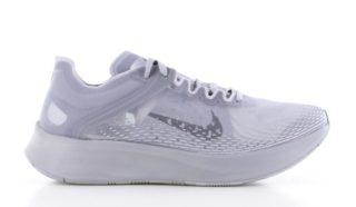 Nike Zoom Fly SP Fast Grijs Heren