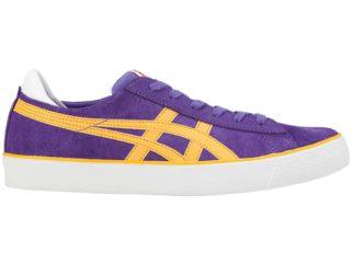 Onitsuka Tiger FABRE™ BL-S (paars/print/geel)