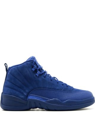 Jordan Air Jordan 12 Retro sneakers - Blauw