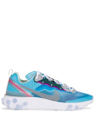 Nike Undercover X Nike React Element 87 sneakers (blauw)