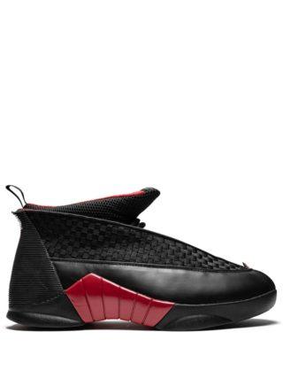 Jordan Air Jordan 15 sneakers - Zwart