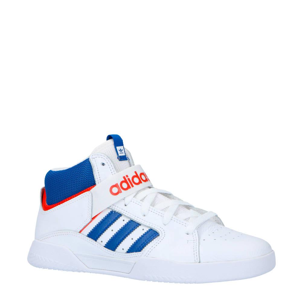 d00abcc7452372 adidas originals VRX Mid sneakers wit/blauw (wit) | DB3174 | adidas