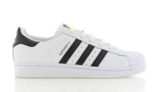 Adidas adidas Superstar Wit/Zwart