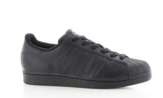 Adidas adidas Superstar Foundation Zwart
