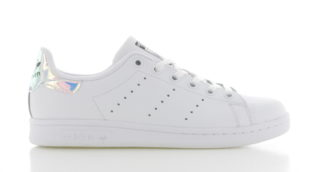 Adidas adidas Stan Smith Wit Holographic