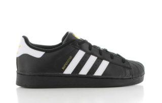 Adidas adidas Superstar Zwart/Wit Kinderen