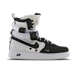 Nike SF Air Force 1 High 1.0 - Heren Schoenen - 864024-100